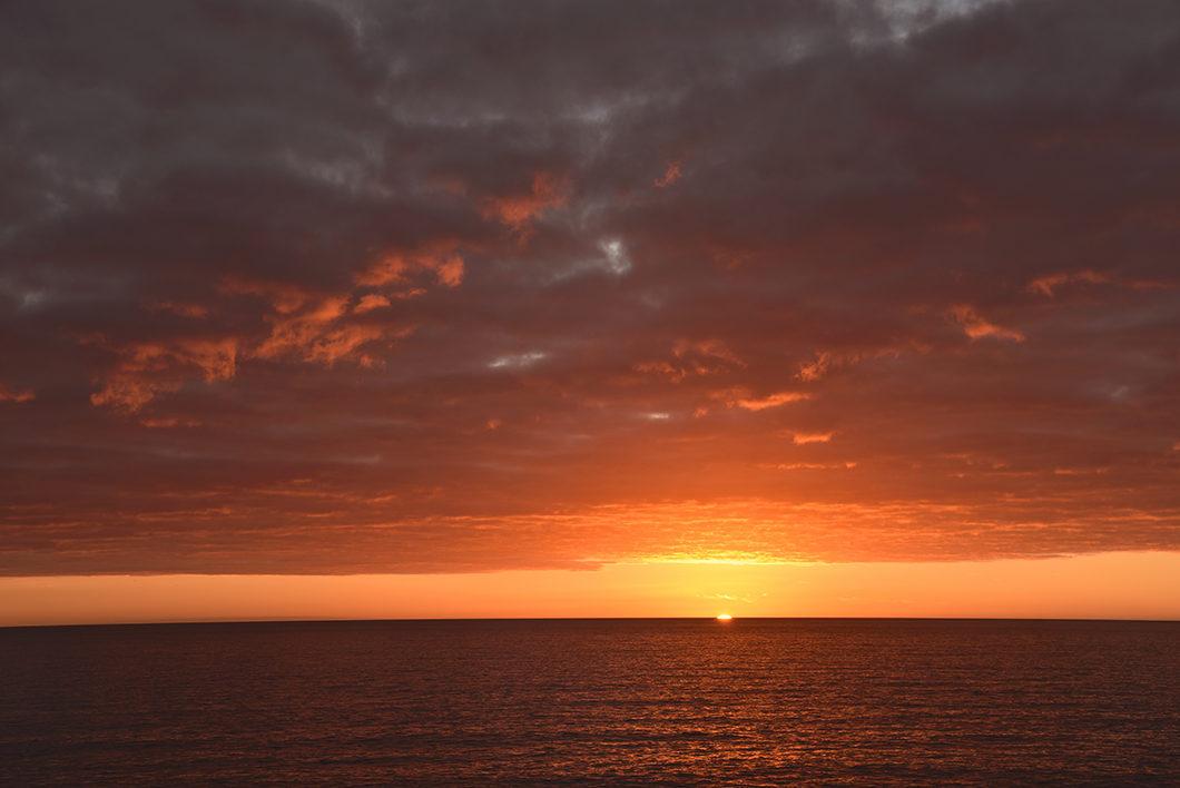 Algar Seco, l'un des meilleurs endroits pour voir le coucher de soleil en Algarve