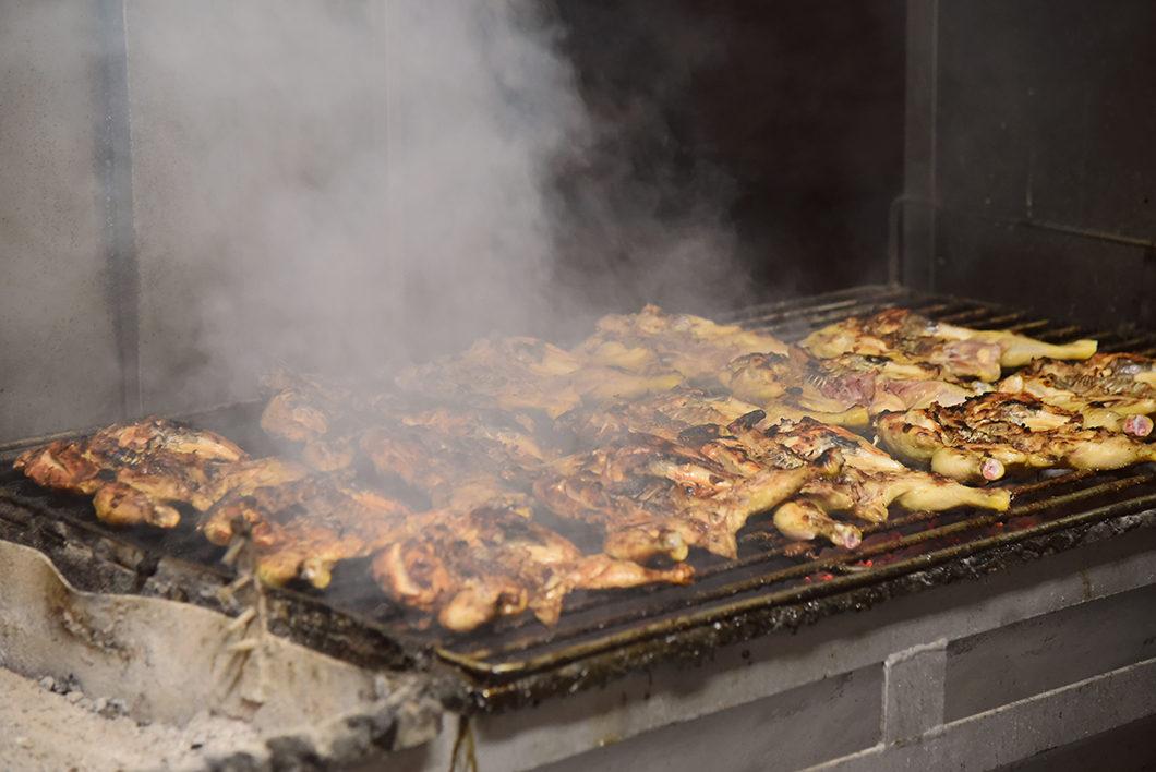 Churrasqueira Valdemar pour goûter à la cuisine traditionnelle portugaise