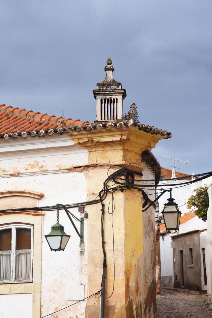 Destination Algarve en hiver, la ville de Silves