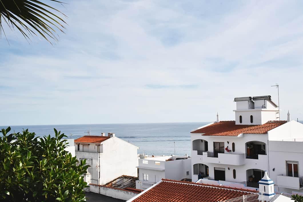 Visiter Albufeira en Algarve
