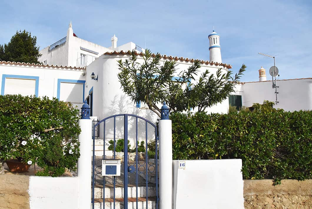 Guide de l'Algarve, visiter Albufeira