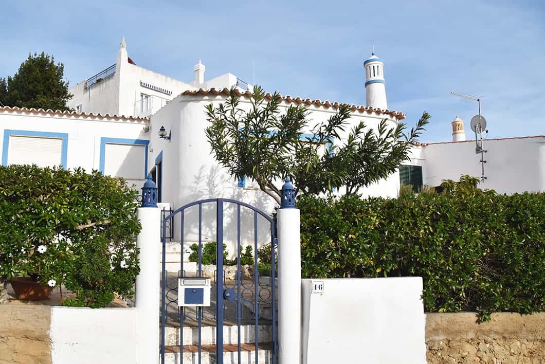 Que visiter en Algarve ? Albufeira