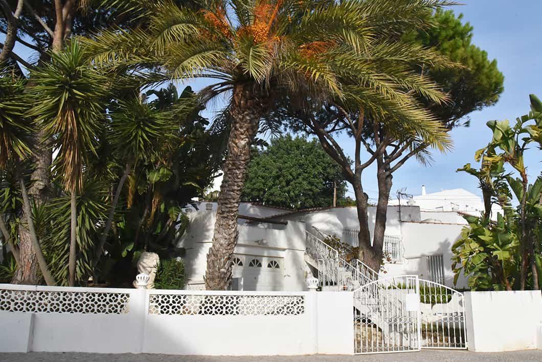 Les plus beaux villages de l'Algarve - Albufeira