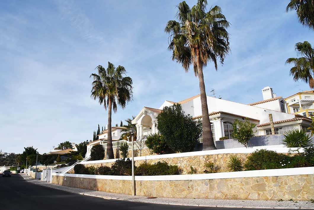 Visiter l'Algarve au Portugal, Albufeira