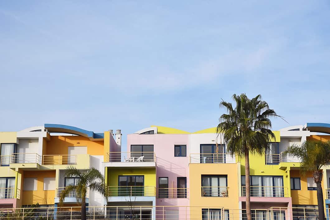 Les endroits incontournables en Algarve au Portugal