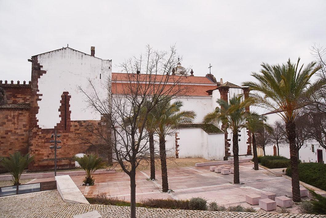 Découvrir la ville de Silves en Algarve