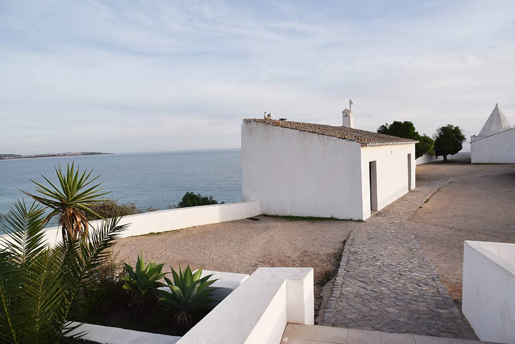 Nossa Senhora Da Rocha, nos point de vue préférés en Algarve