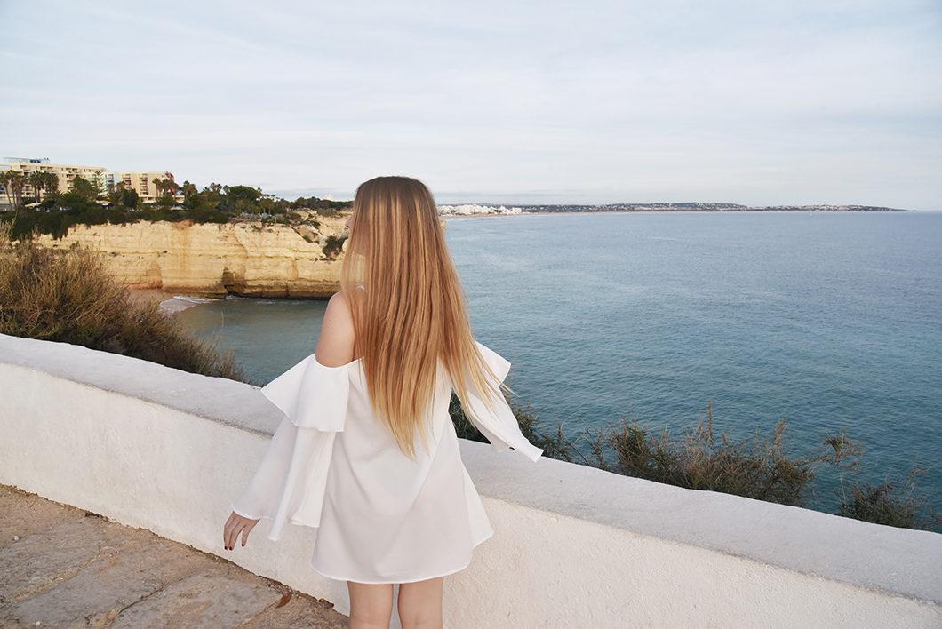 Nossa Senhora Da Rocha, spot en Algarve