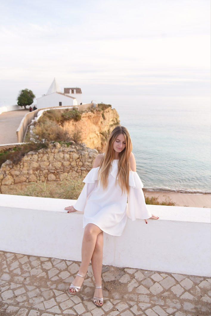 Nossa Senhora Da Rocha, top des points de vue en Algarve