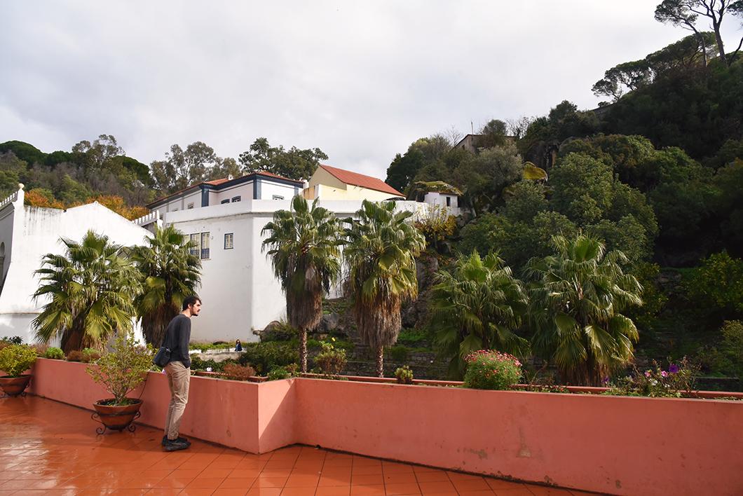 Visiter Monchique en Algarve en hiver