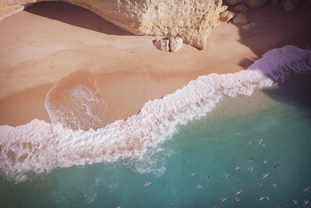 Que faire en Algarve au Portugal ? Aller à Benagil