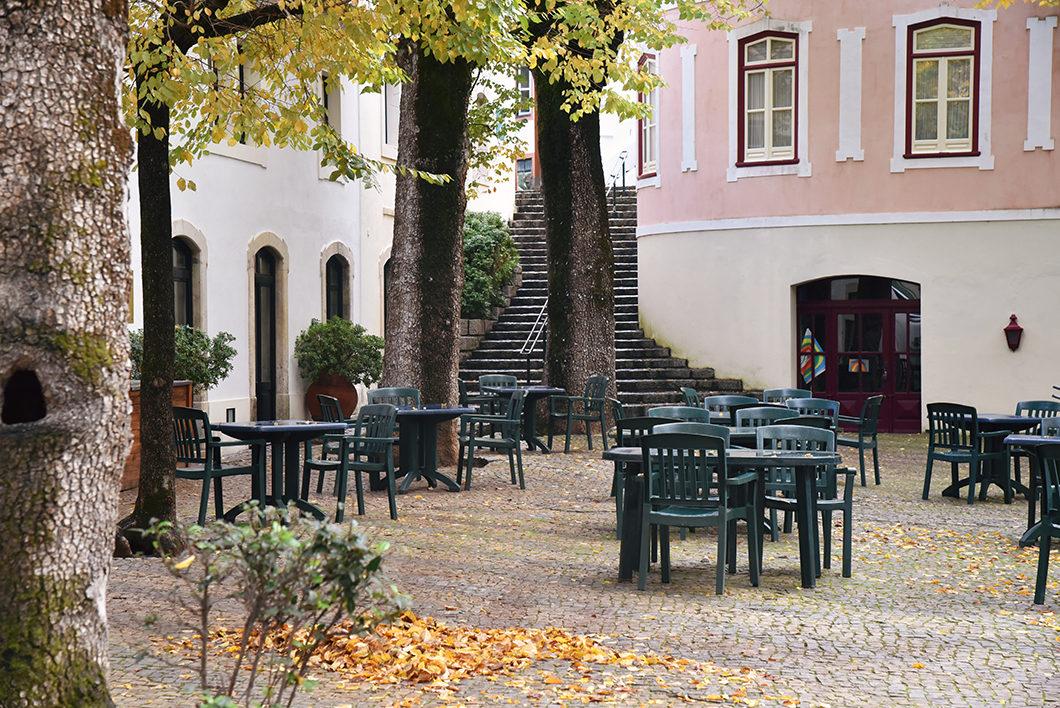 Guide de l'Algarve, visiter Monchique
