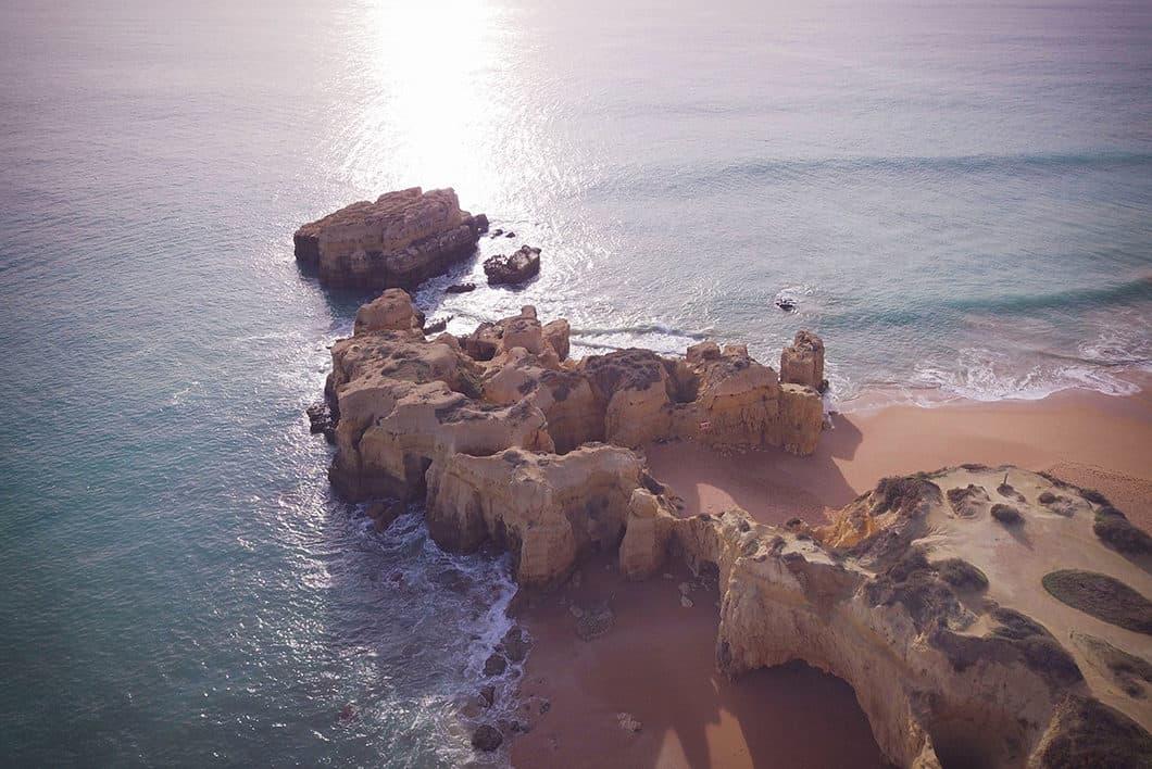 Que visiter en Algarve ? Nos spots incontournables
