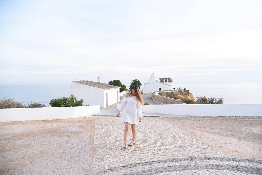 Aller au joli point de vue de Nossa Senhora Da Rocha