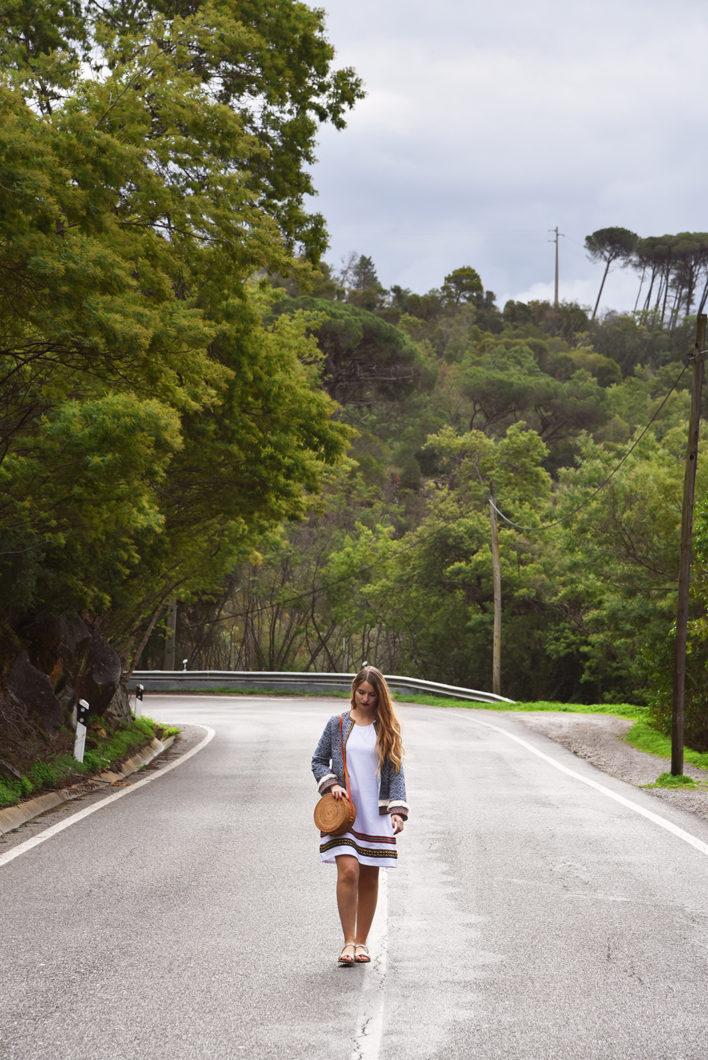 Guide des plus beaux endroits de l'Algarve au Portugal, Montchique