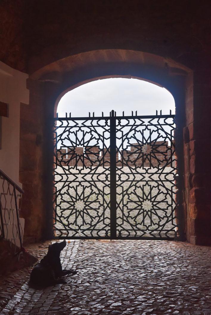 Guide de l'Algarve, visiter Silves
