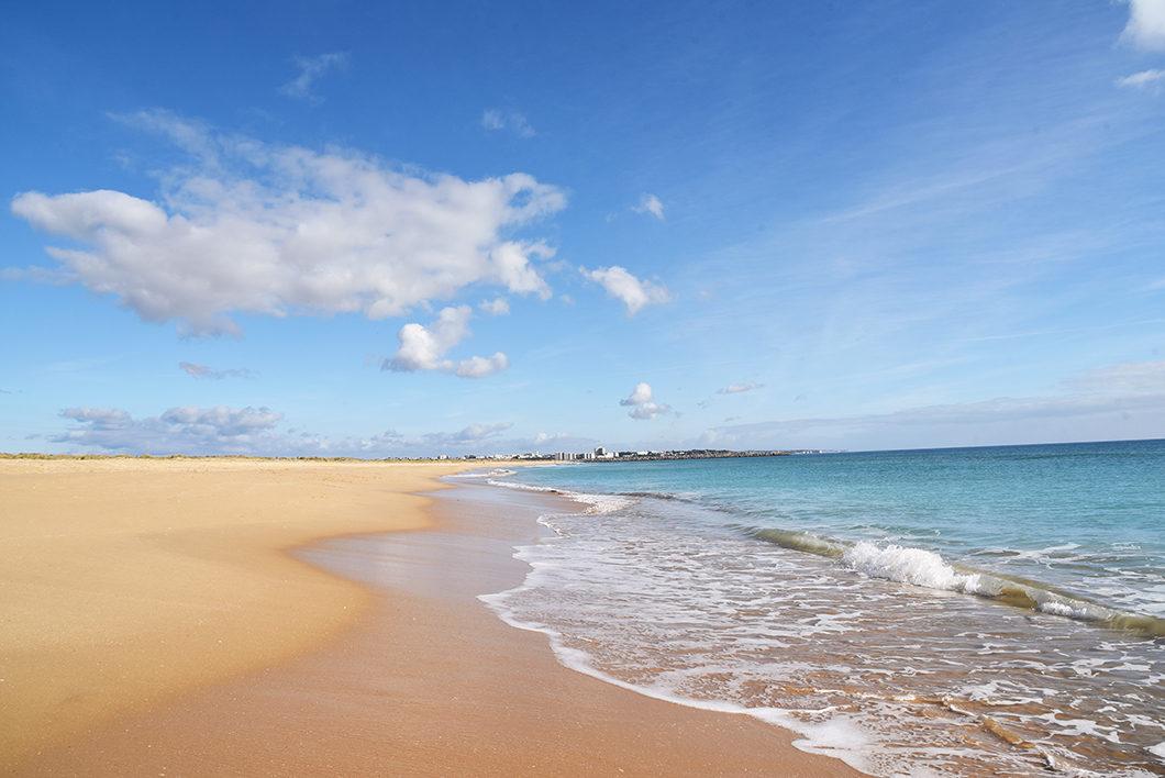 Top des plages en Algarve