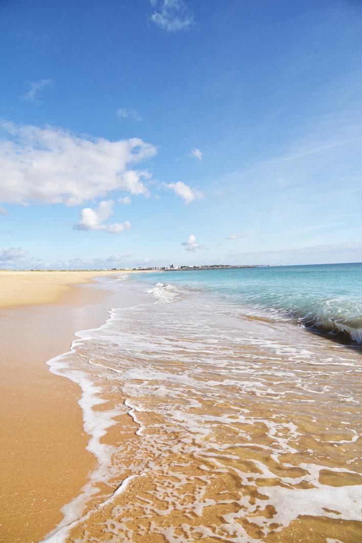 Que voir en Algarve ? L'incontournable plage de Lagos