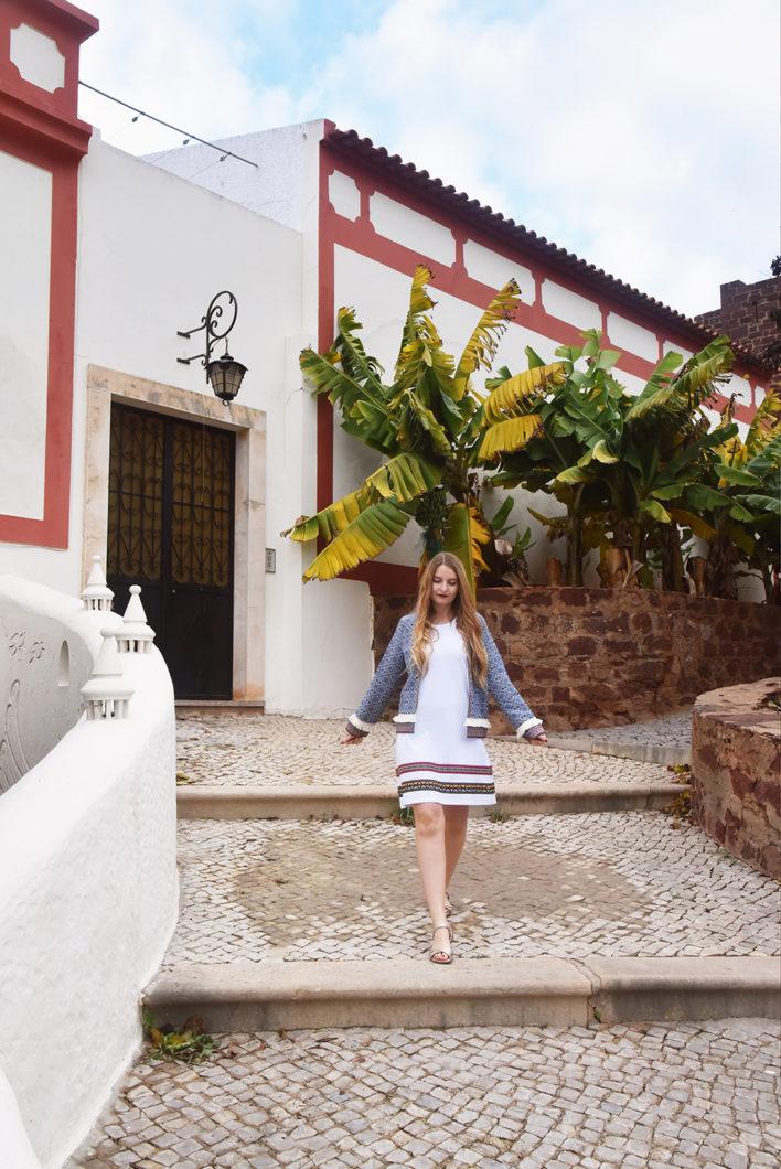 Silves en Algarve