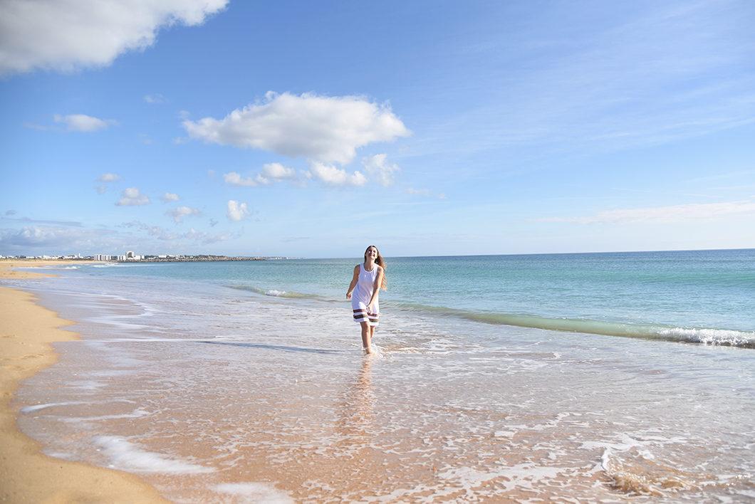 Lagos, Les plus belles plages de l'Algarve