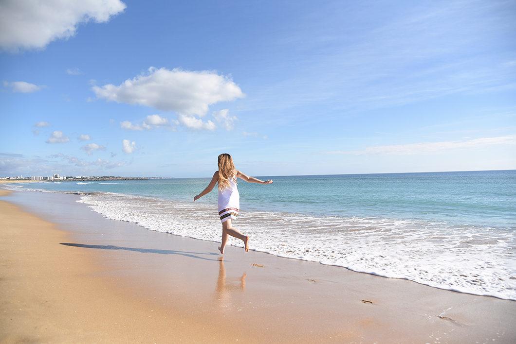 Lagos, plage coup de coeur en Algarve