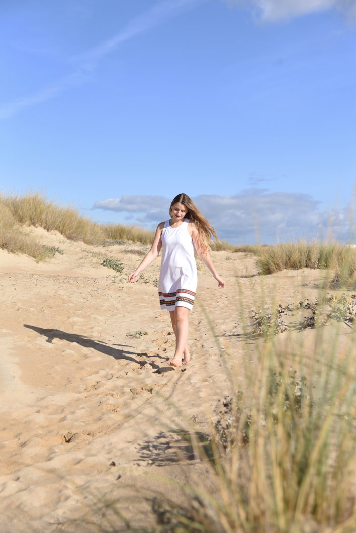 Lagos et sa jolie plage en Algarve