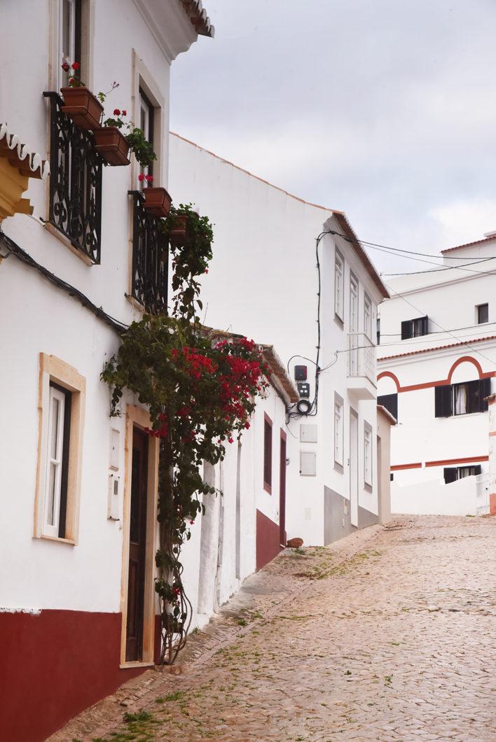 Visiter Silves au Portugal