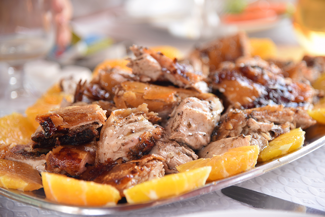 Que manger en Algarve ? les spécialités portugaises