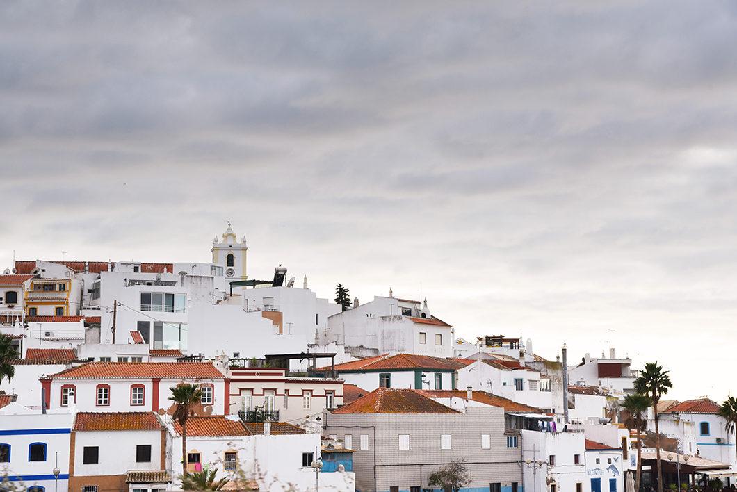 Portimão, visite à faire en Algarve