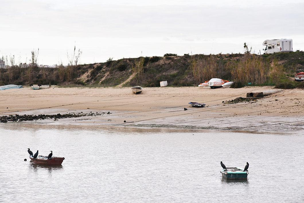 Destination Algarve en hiver, découverte de Portimão