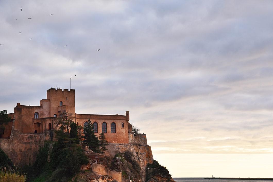 Endroits incontournables en Algarve au Portugal, Portimão