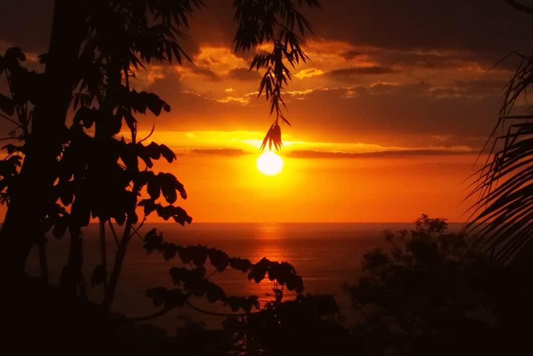 Les meilleurs spots pour voir le coucher de soleil au Costa Rica