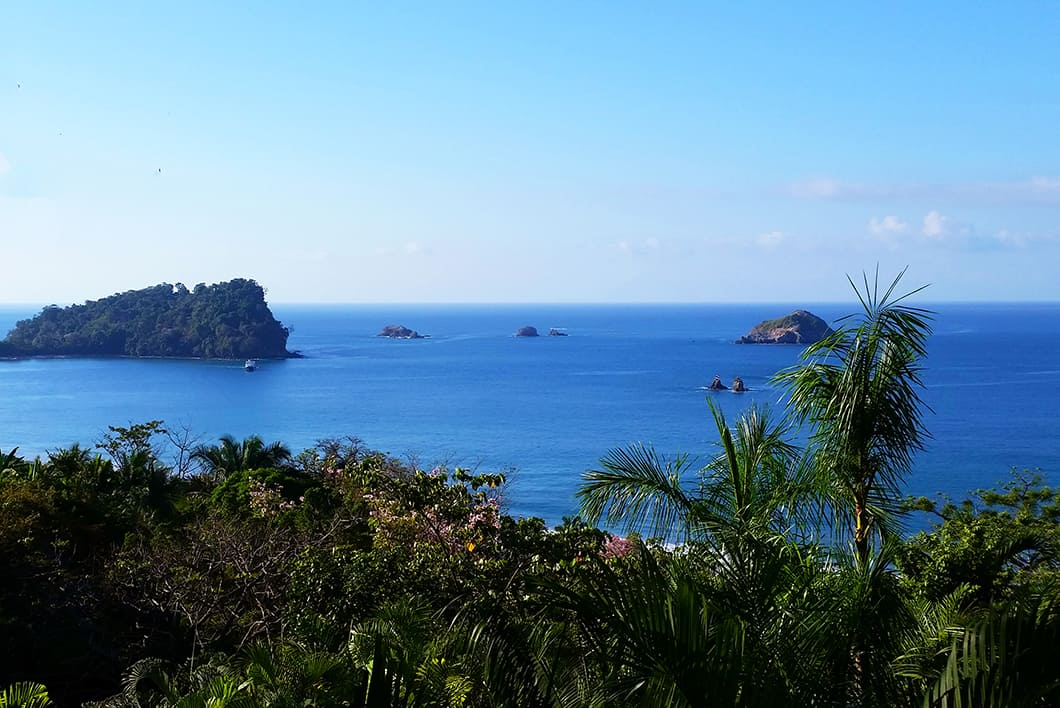 5 endroits incontournables au Costa Rica