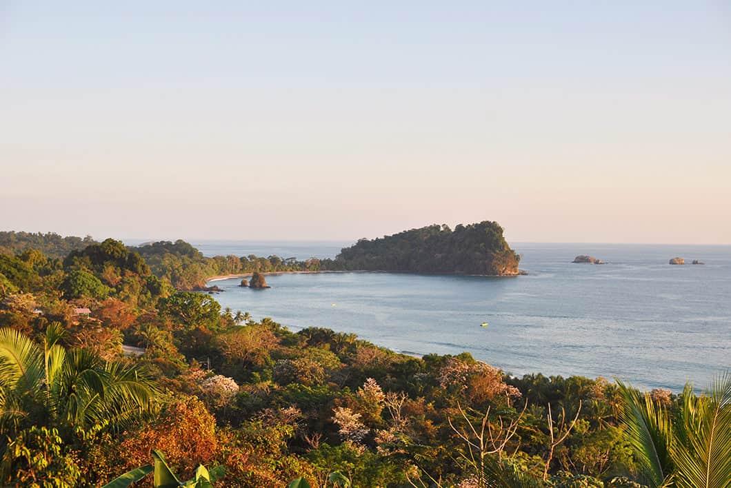 Découvrir les plus belles plages du Costa Rica