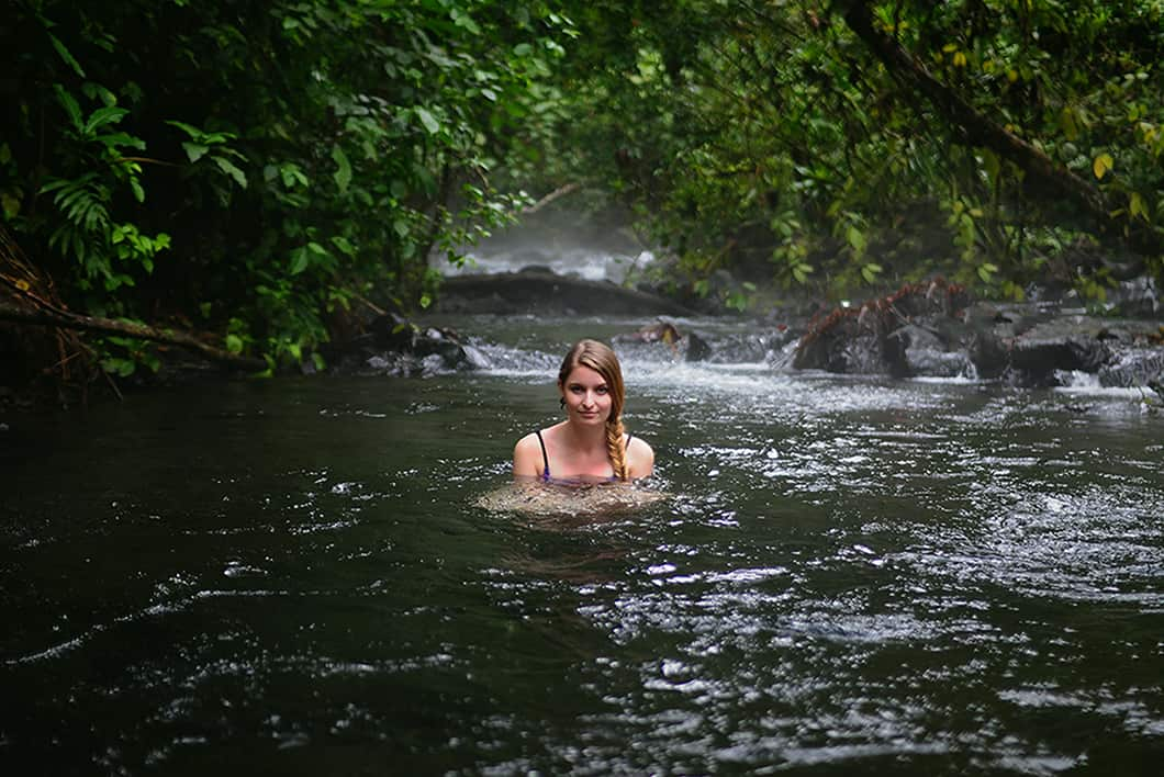 Arenal, endroits incontournables au Costa Rica