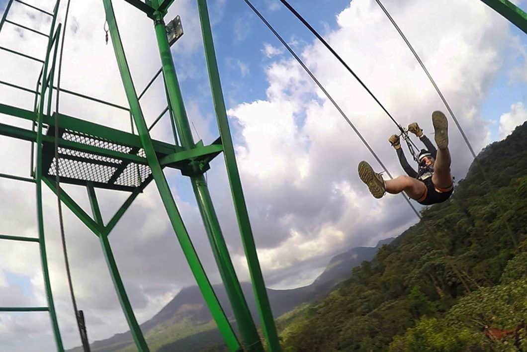 5 endroits à voir au Costa Rica, Arenal