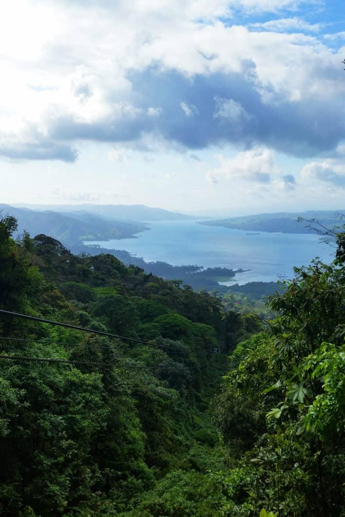 Que voir au Costa Rica ? Le volcan Arenal