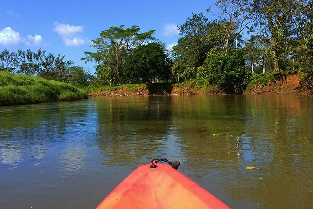 Nos endroits coups de coeur au Costa Rica, Rio Celeste