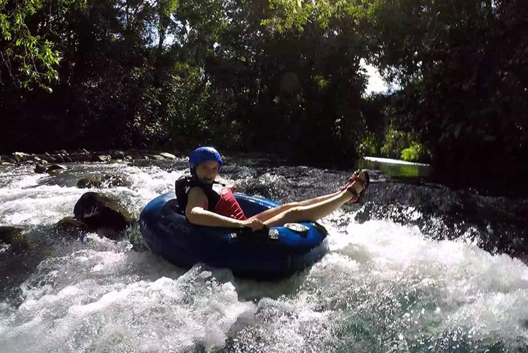 Rio Celeste, endroits incontournables au Costa Rica