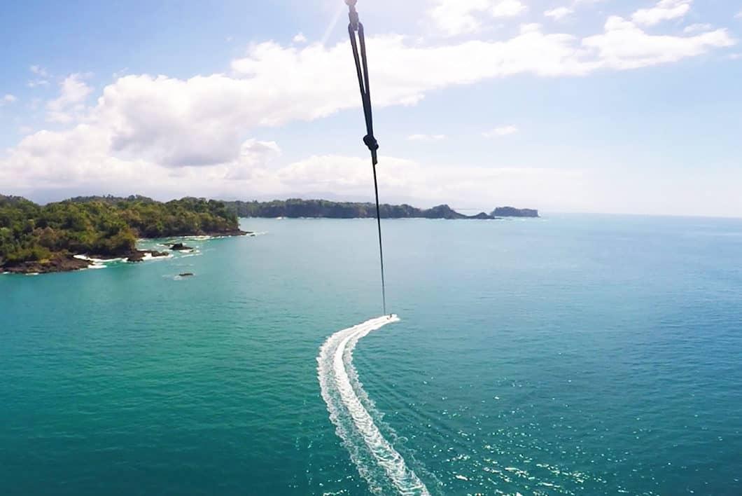 Activités incontournables au Costa Rica sur la côté pacifique