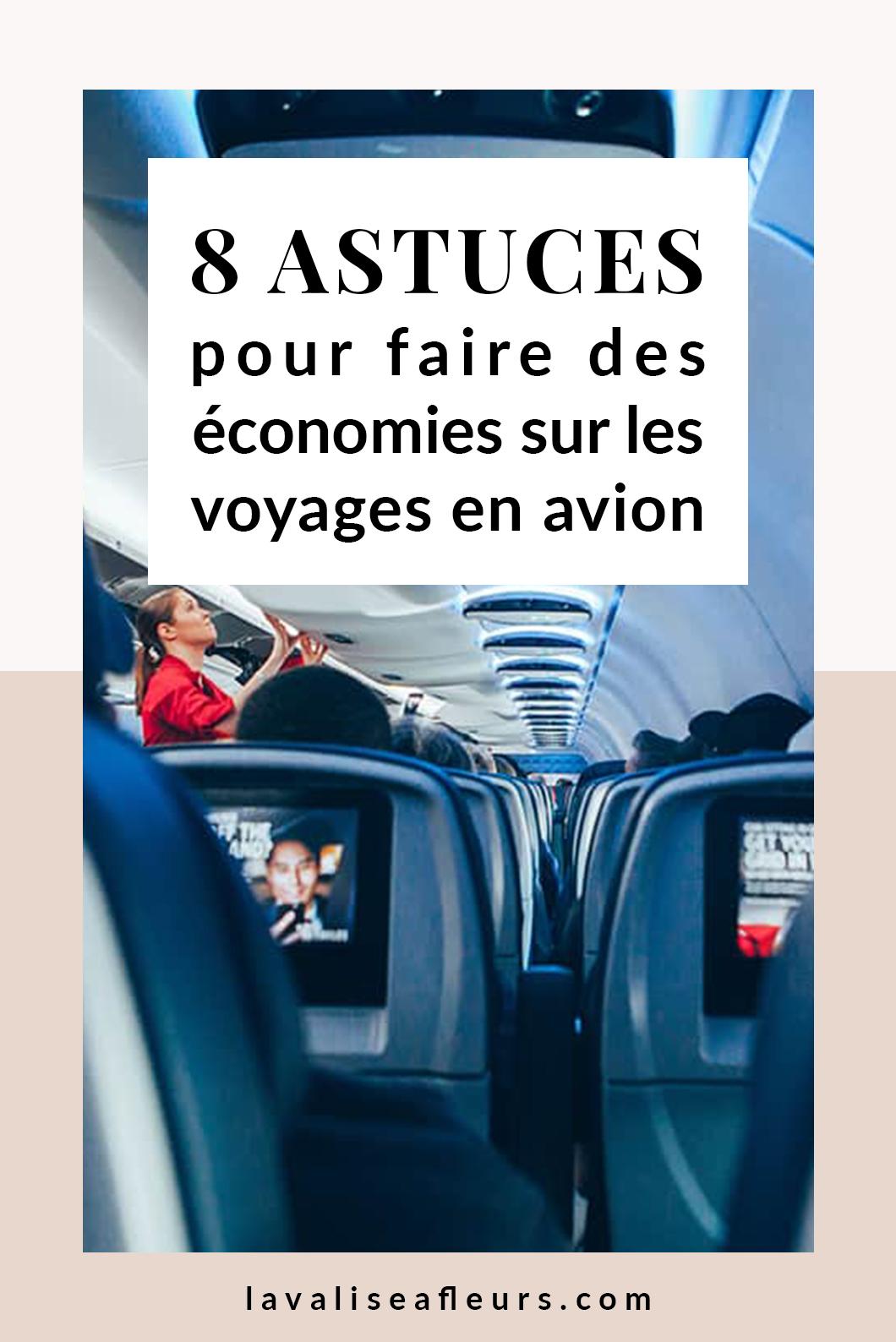 Faire des économies sur les voyages