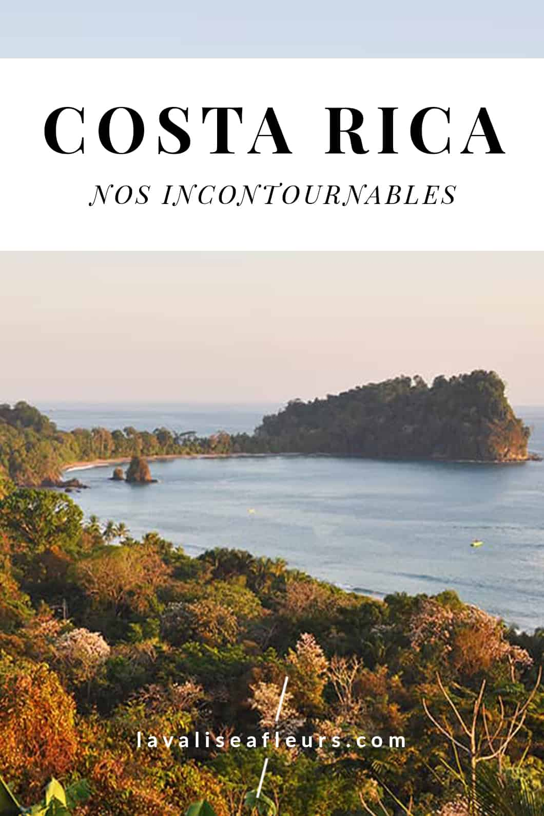 Que visiter au Costa Rica ? Nos coups de coeur