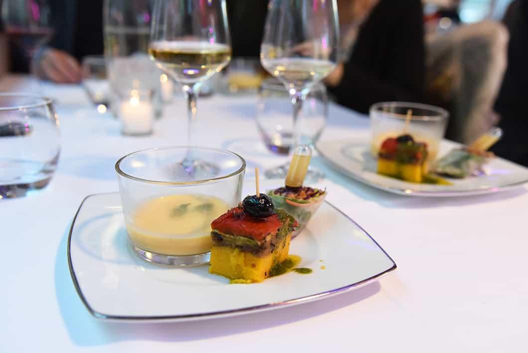 Meilleur bateau pour dîner à Paris