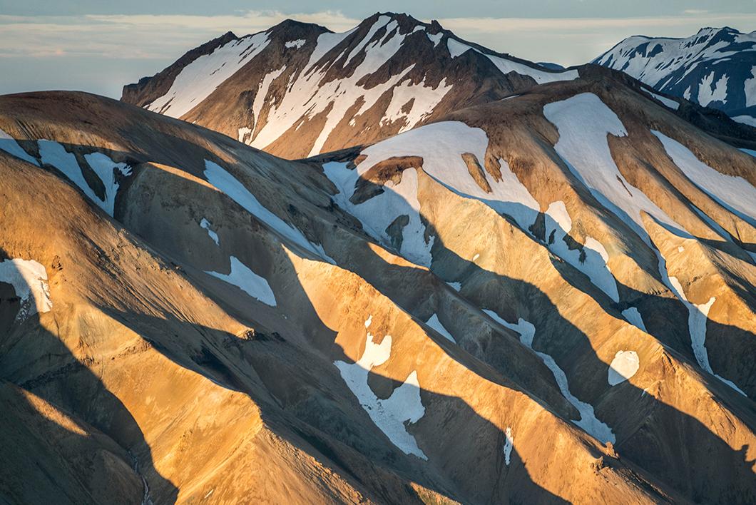 Landmannalaugar- randonnées à faire en Islande - © unsplash