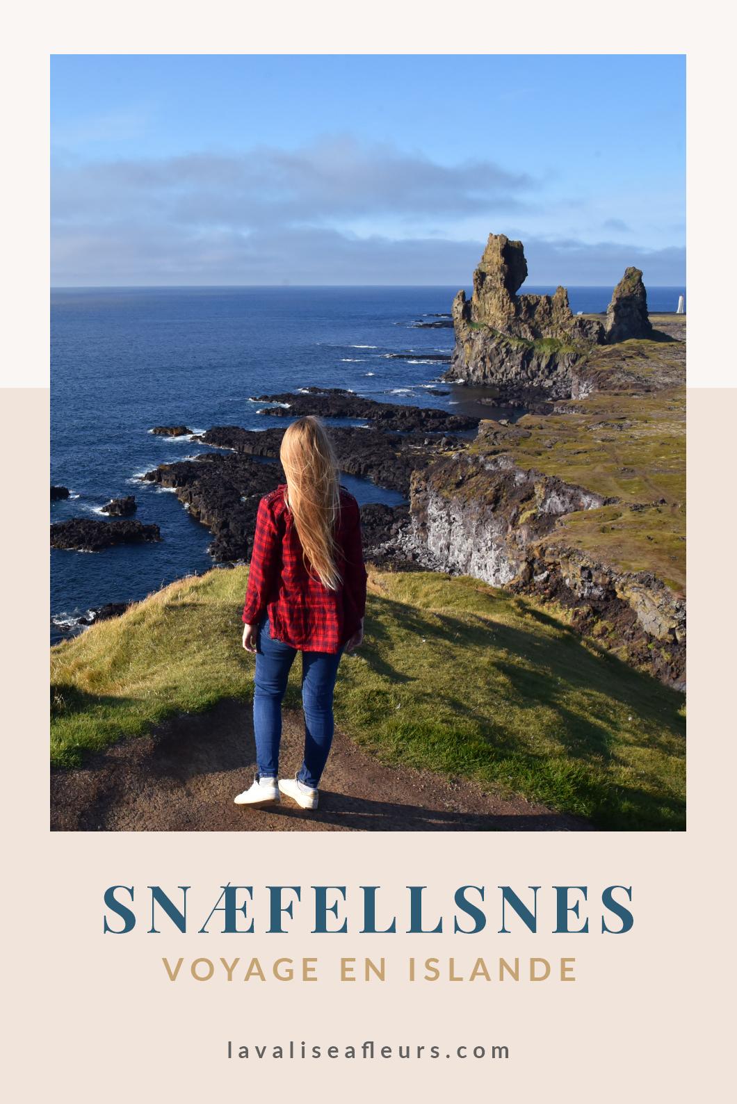 Que faire en Islande ? Découvrir la Péninsule de Snæfellsnes