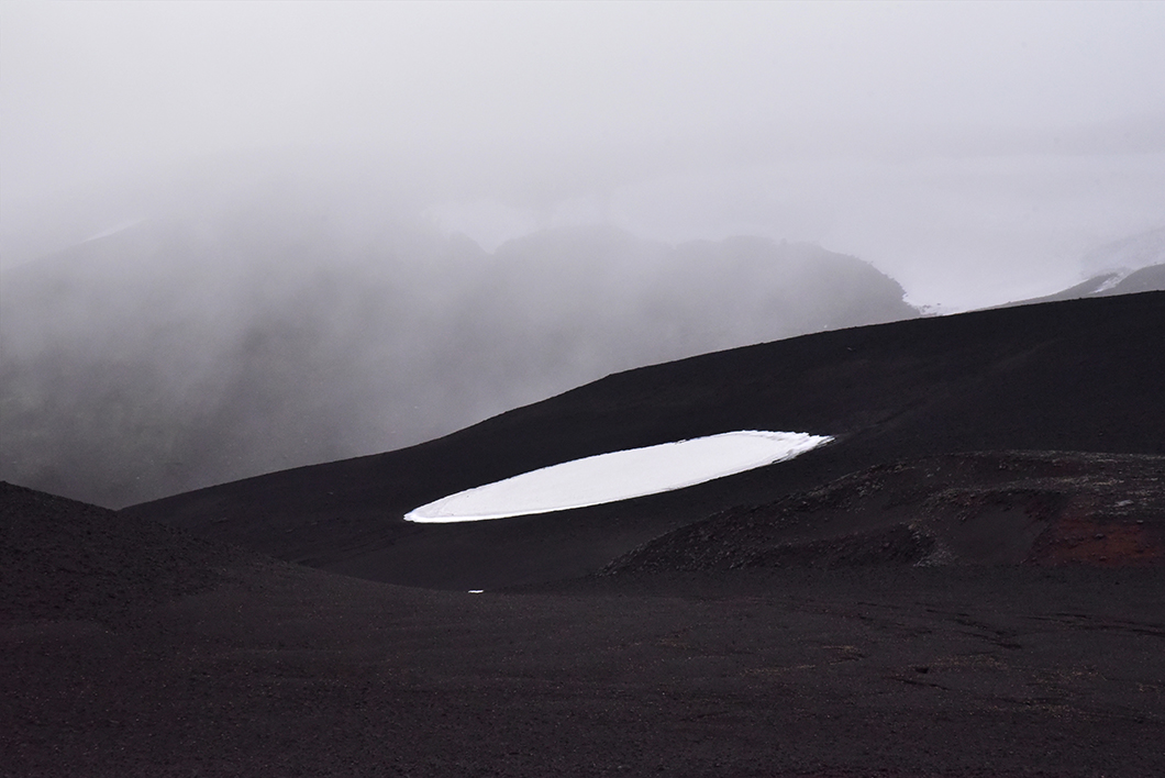 Askja - randonnées à faire en Islande