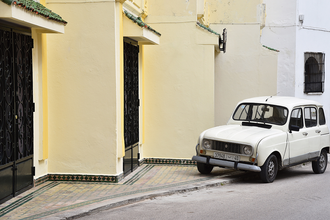 Tanger - Road trip Maroc du Nord
