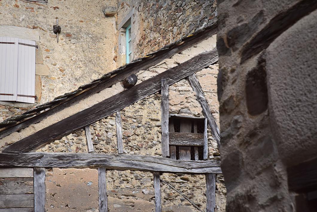 Sauveterre de Rouergue - Ségala