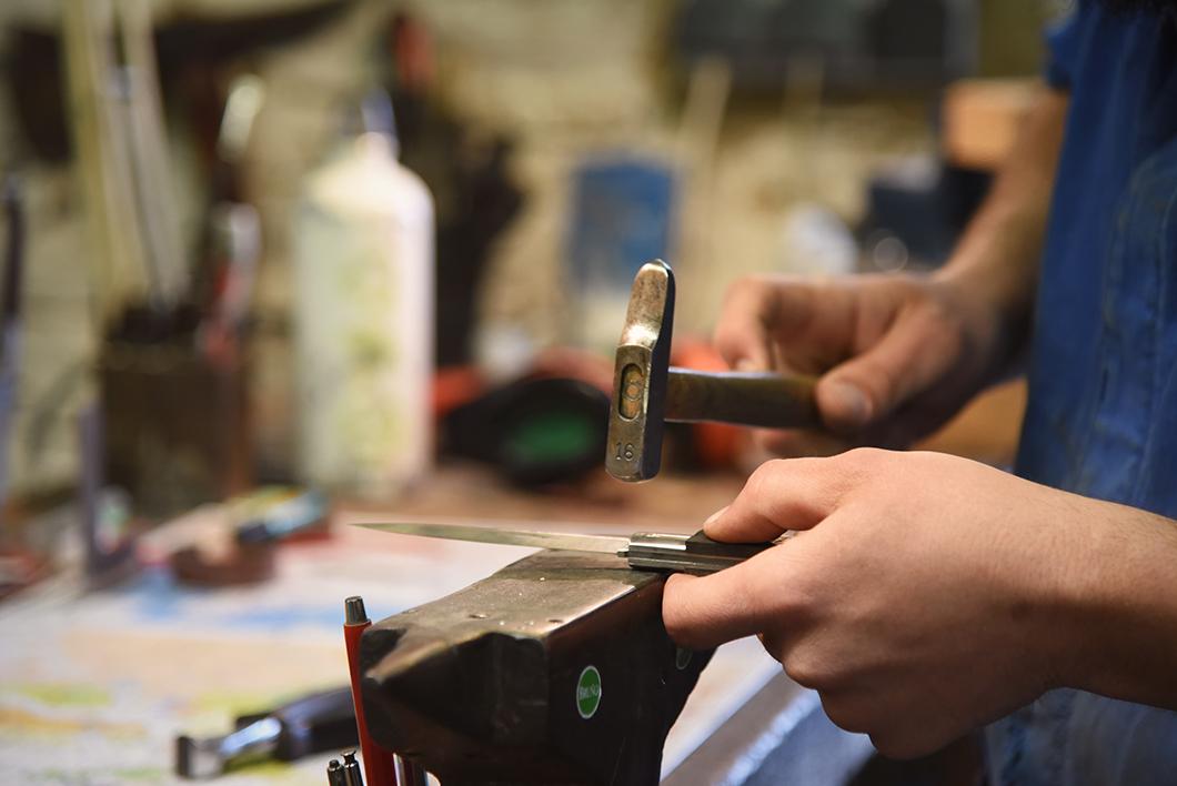 Coutellerie l'Atelier de Sauveterre - Ségala