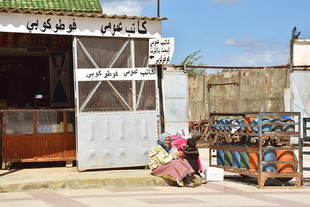 Road trip dans le Maroc du Nord